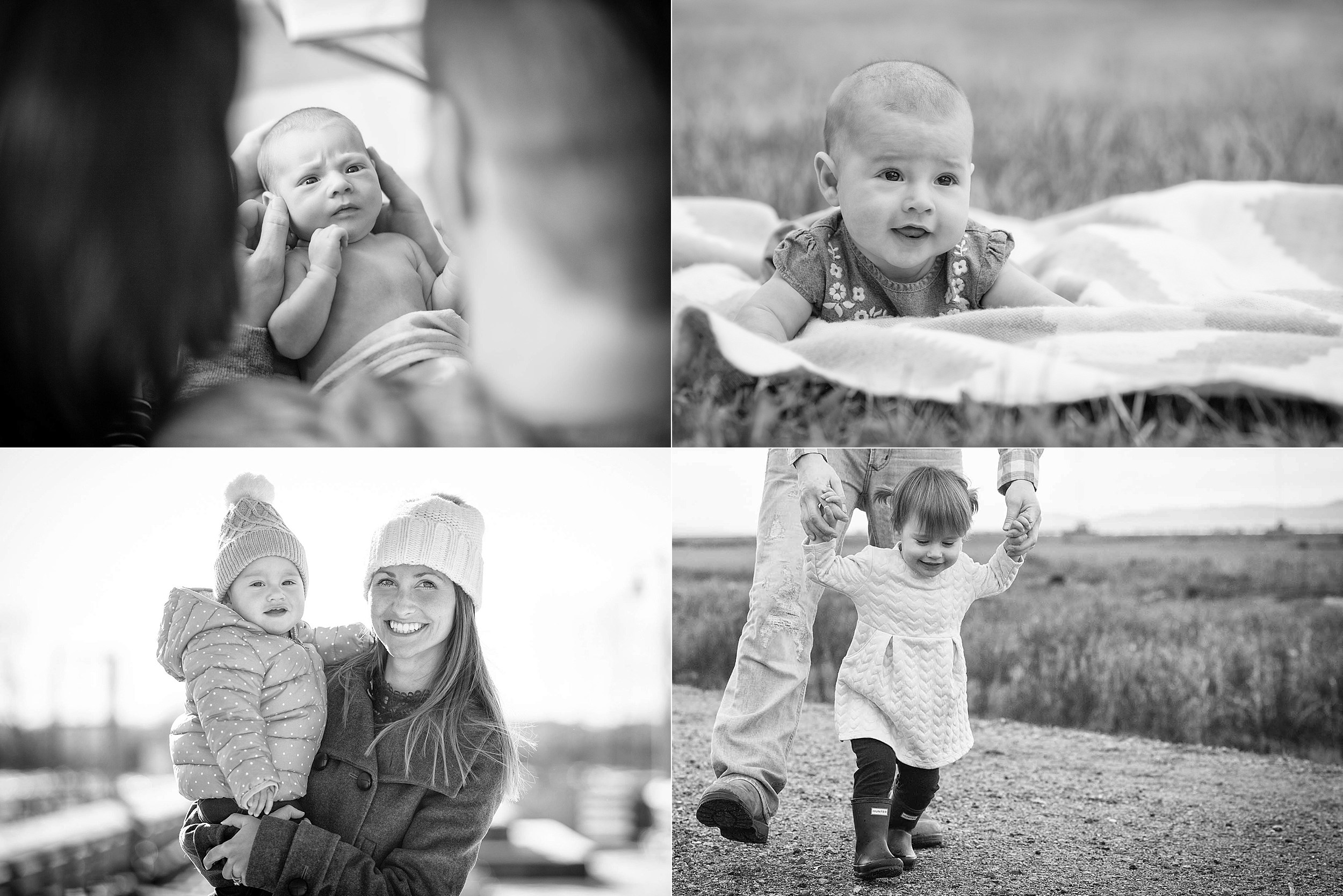 Steff K photography Baby's first year